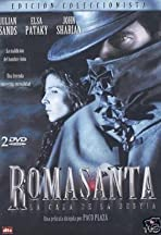 Romasanta: The Werewolf Hunt