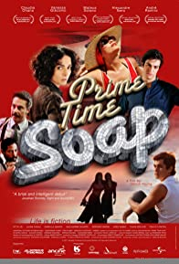 Primary photo for Prime Time Soap