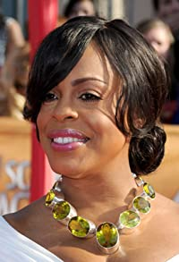 Primary photo for Niecy Nash
