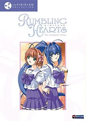 Where to stream Rumbling Hearts