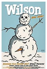 Wilson Poster