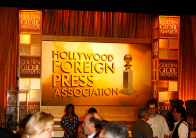 The 65th Annual Golden Globe Awards 2008