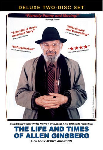 The Life and Times of Allen Ginsberg (1994)