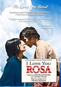 Best site to download 300mb movies I Love You Rosa [hdv] [480x640
