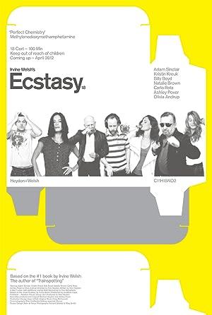 Where to stream Ecstasy
