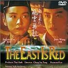 Brigitte Lin and Joey Wang in Dung Fong Bat Bai: Fung wan joi hei (1993)