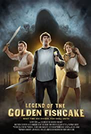 Legend of the Golden Fishcake Poster