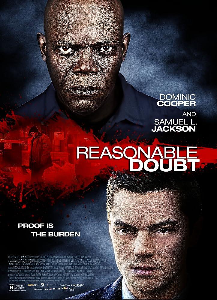 Reasonable Doubt (2014) Hindi Dubbed