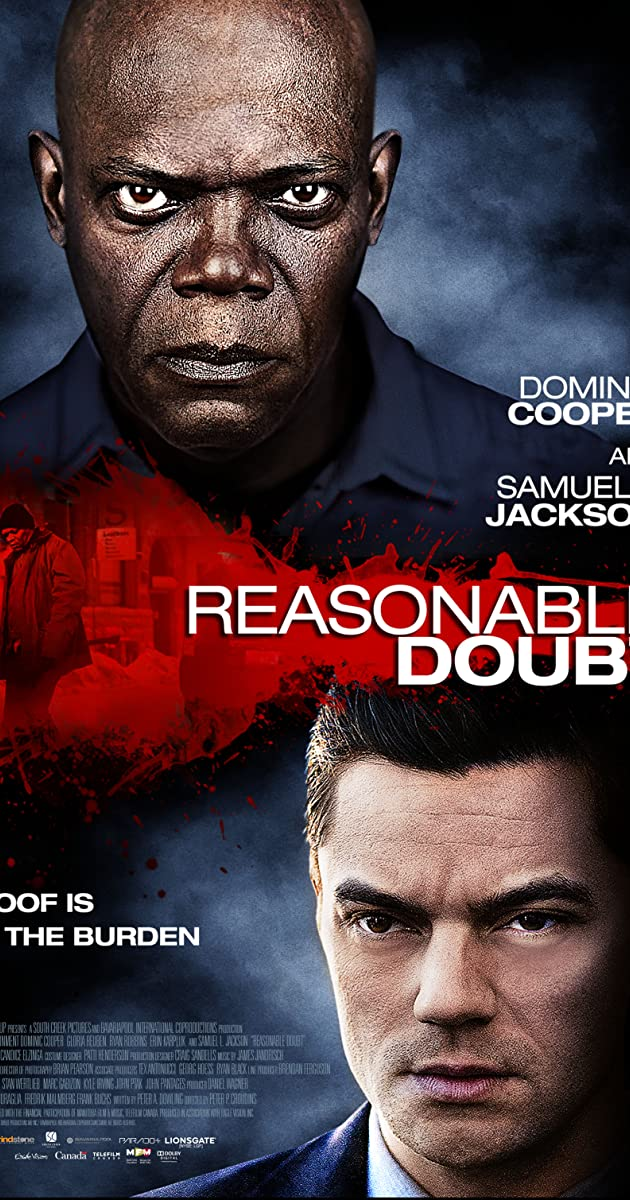 Watch Full HD Movie Reasonable Doubt (2014)