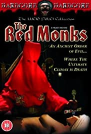 The Red Monks Poster