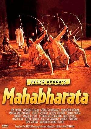Where to stream The Mahabharata