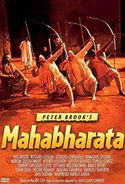 The Mahabharata Poster - TV Show Forum, Cast, Reviews