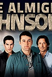Almighty johnsons soundtrack