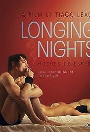 Noches de espera Poster