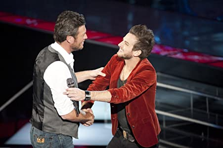 Movies 1080p bluray downloads The Blind Auditions, Part 3 by [480p]