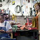 Frances Fisher and Barry Corbin in Sedona (2011)