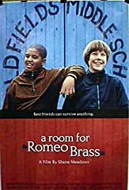A Room for Romeo Brass Poster
