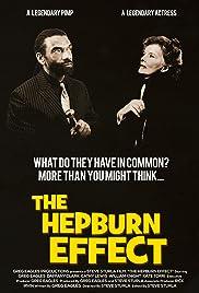 The Hepburn Effect Poster