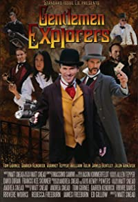 Primary photo for Gentlemen Explorers