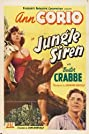 Jungle Siren (1942) Poster