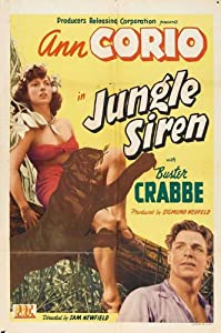 Jungle Siren USA