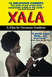 Xala (1975) Poster - Movie Forum, Cast, Reviews