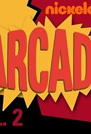 Nickelodeon Arcade Poster - TV Show Forum, Cast, Reviews