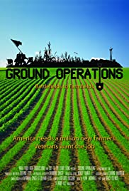 Ground Operations: Battlefields to Farmfields Poster