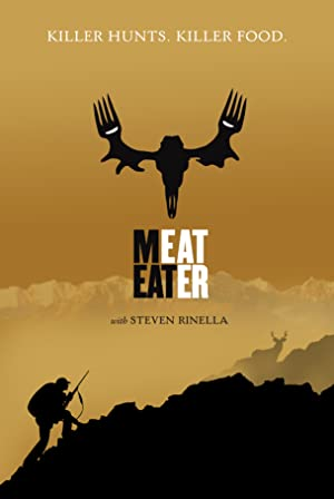 Where to stream MeatEater