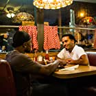 André Holland and Trevante Rhodes in Moonlight (2016)