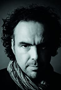 Primary photo for Alejandro G. Iñárritu