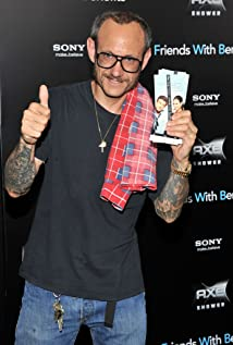 Terry Richardson Picture