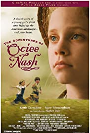 The Adventures of Ociee Nash Poster