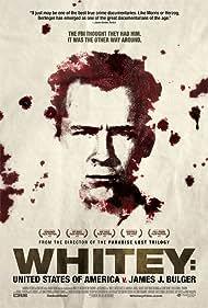 Whitey: United States of America v. James J. Bulger (2014) Poster - Movie Forum, Cast, Reviews