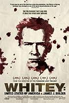 Whitey: United States of America v. James J. Bulger (2014) Poster