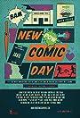 New Comic Day
