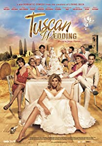 Site to watch free new movies Toscaanse bruiloft by Johan Nijenhuis [[movie]