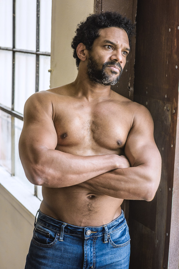 Khary Payton voice actor
