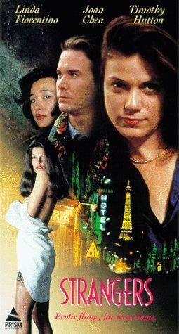 Joan Chen Strangers Movie