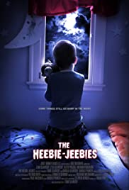 The Heebie-Jeebies Poster