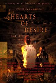 Hearts of Desire Poster