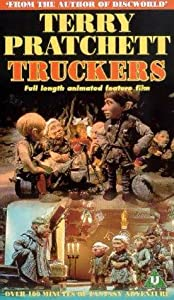 Watch download english movies Truckers UK [1080p]