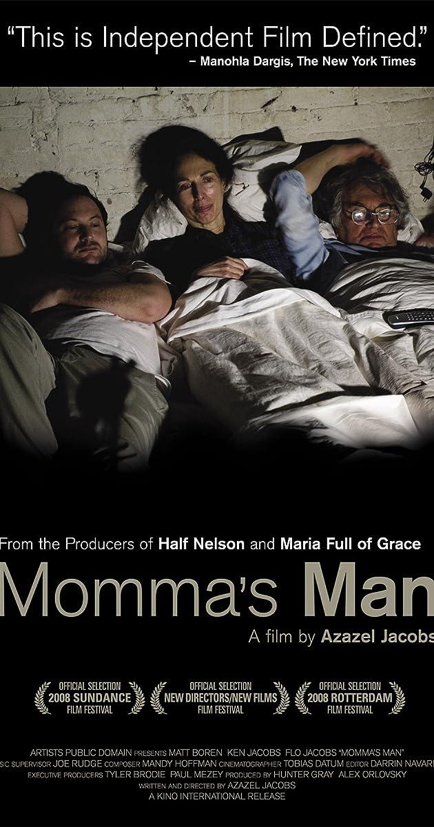 Momma's Man (2008) - Plot Summary - IMDb