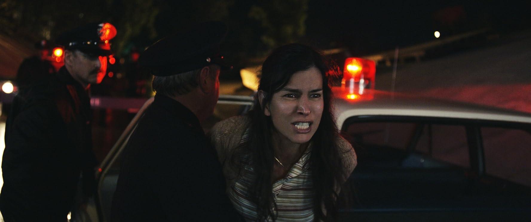 Patricia Velasquez in The Curse of La Llorona (2019)