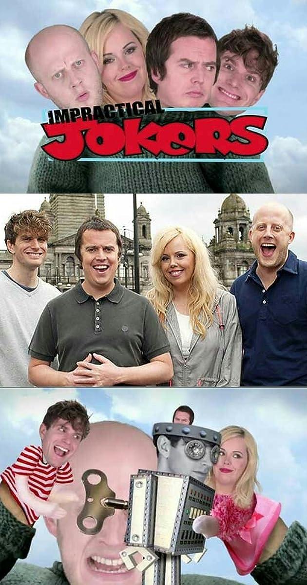 impractical jokers full episodes free online
