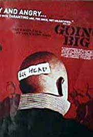 Going Off Big Time (2000) Poster - Movie Forum, Cast, Reviews