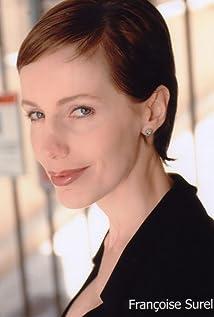Francoise Surel Picture
