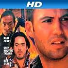 Robert Downey Jr., Billy Zane, and Cary-Hiroyuki Tagawa in Danger Zone (1996)