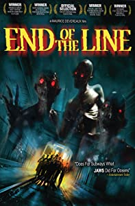 Best download for movies End of the Line by Ben Rock [1280x800]