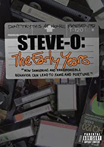 Freemovies downloads Steve-O: The Early Years USA [2048x1536]